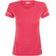 Arc'teryx Motus Shortsleeve Shirt Women red